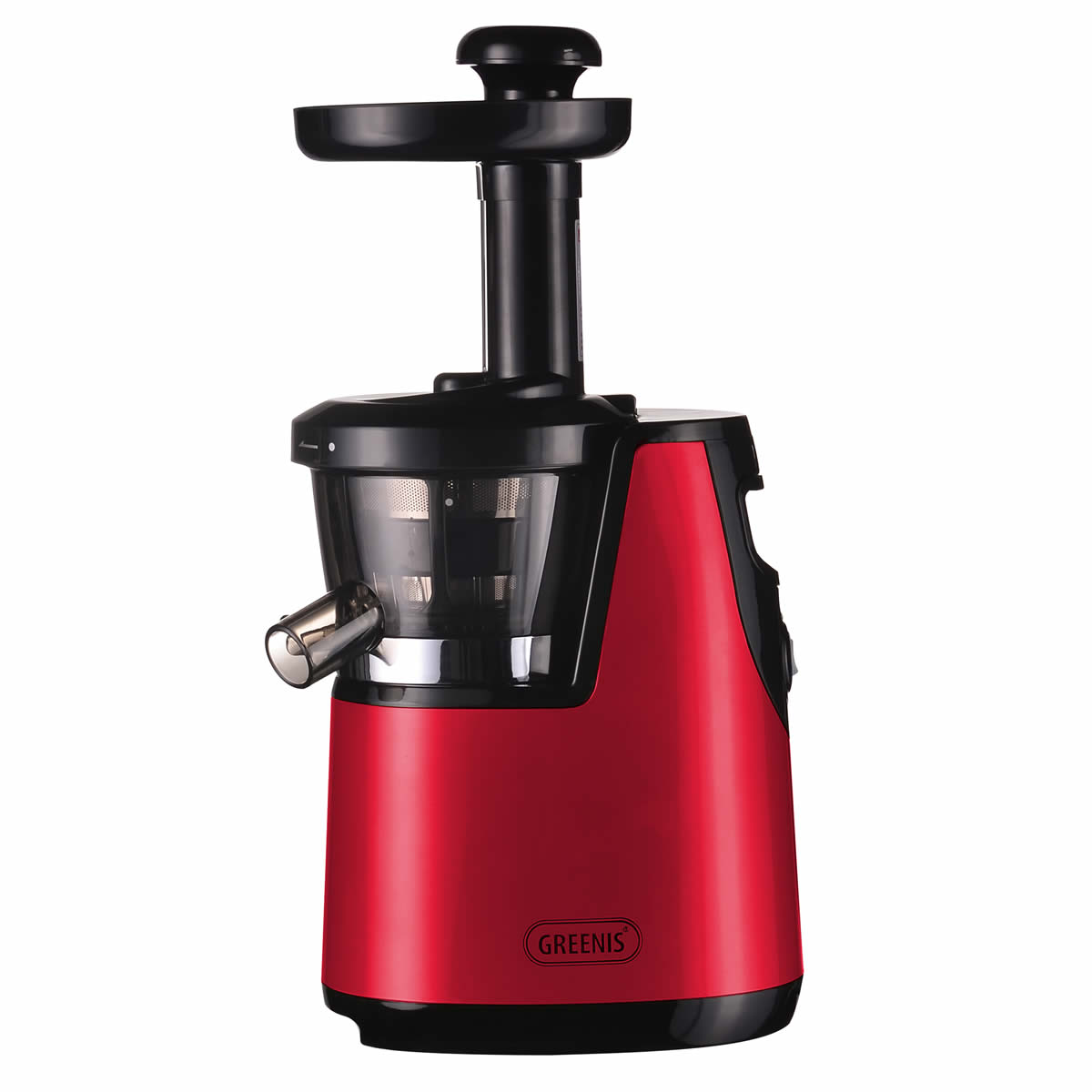 Greenis Slow Juicer rot