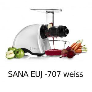 Omega Sana Euj 707 Slow Juicer : Shop - Revoblend Mixer